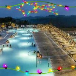Offerta Natale 2016 Terme