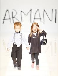 Armani Junior & Baby