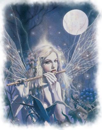 Lasciati trasportar sin nel magico mondo della fantasia