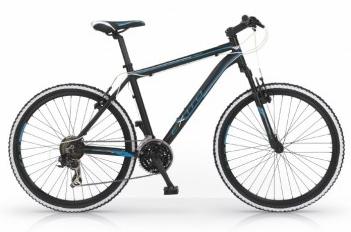 Mountain bike Del Sante blu
