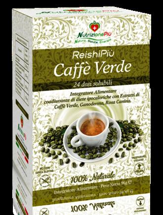 offerta caffè verde
